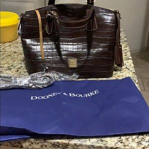 Dooney & Bourke Crock Purse